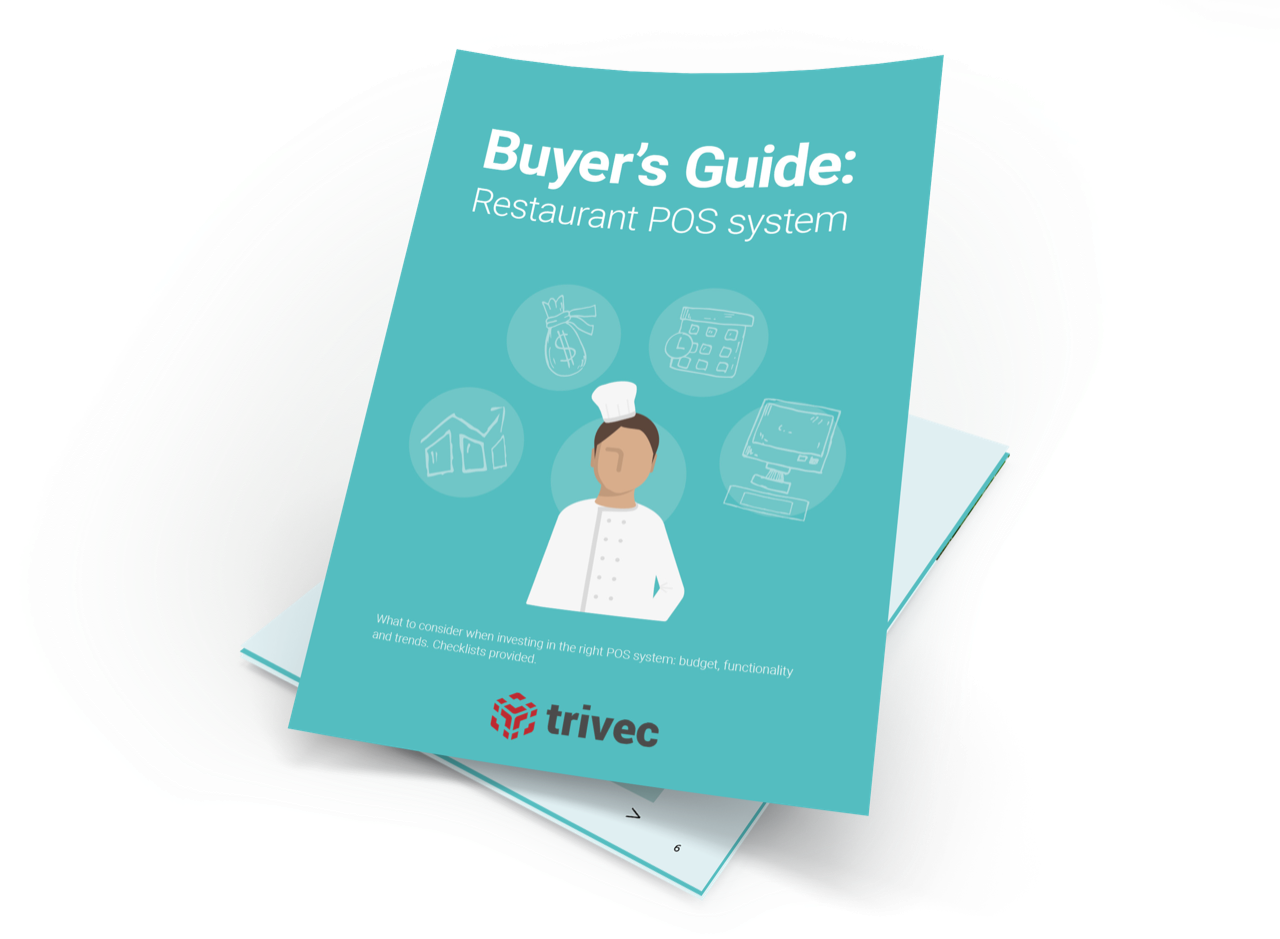 Buyers guide Trivec