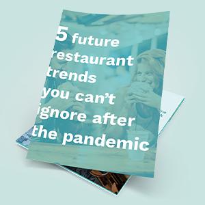 trend report 2020 pandemic restaurant food